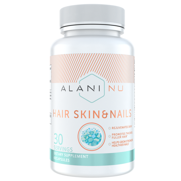 Alani Nu Hair Skin & Nails