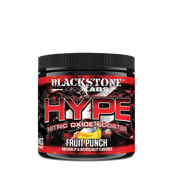 Blackstone Labs HYPE Nitric Oxide Booster