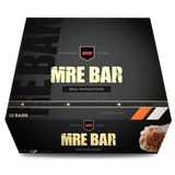 MRE BAR - MEAL REPLACEMENT BAR (1 BOX / 12 BARS)