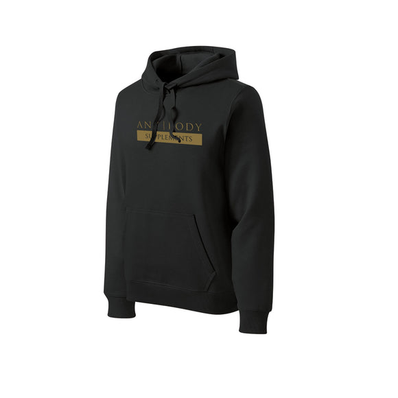 Any Body GOLD KING/QUEEN Hoodies