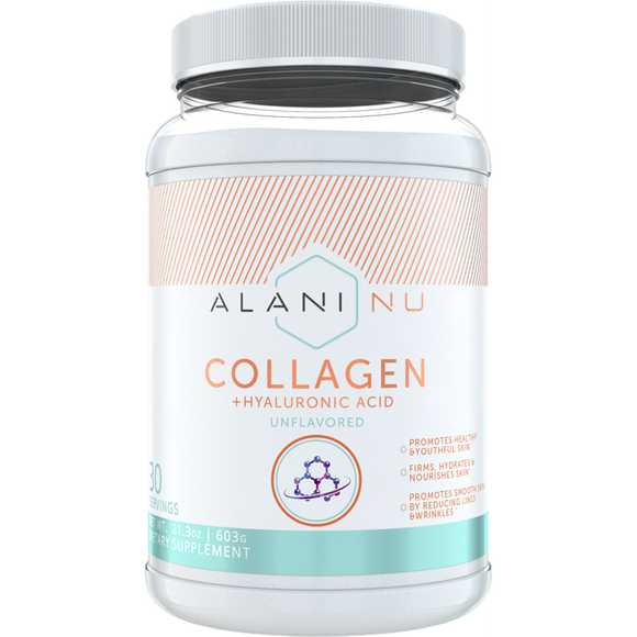 Alani Nutrition COLLAGEN