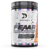Dragon Pharma DR. FEAAR - COMPLETE AMINO ACID | Dragon Pharma | Any Body Supplements