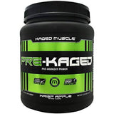 Kaged Muscle PRE-KAGED-PRE WORKOUT-Any Body Supplements