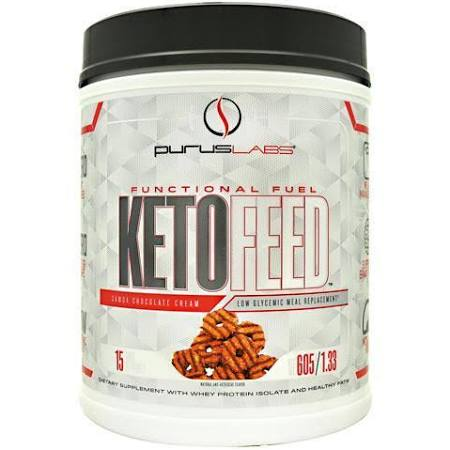 Purus Labs KETOFEED PROTEIN | PURUS LABS | Any Body Supplements