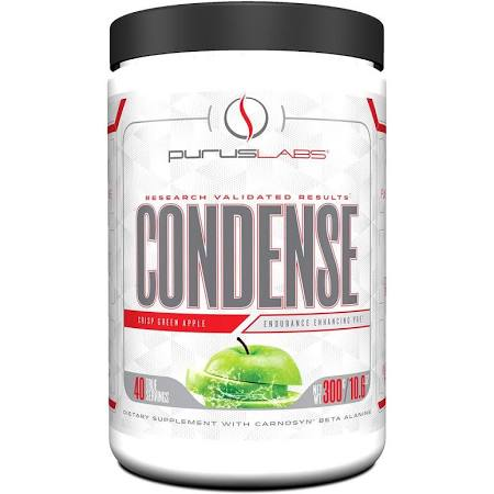 Purus Labs CONDENSE Pre workout-PRE WORKOUT-Any Body Supplements
