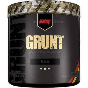 Redcon1 Grunt, 30 Servings - Amino Acids & BCAAs EEA