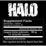Redcon1 Halo - Natural Anabolic