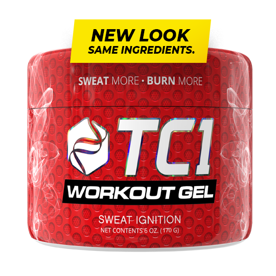 TC1 Workout GEL
