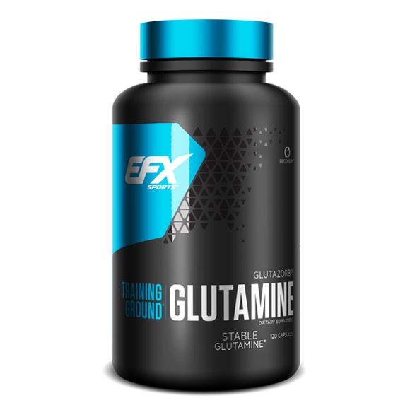 Efx Sports GLUTAMINE Powder, GLUTAZORB