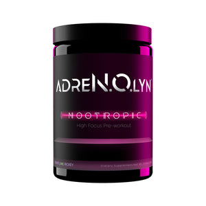 ADRENOLYN NOOTROPIC | BLACKMARKET LABS | Any Body Supplements