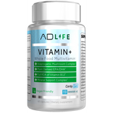 AD LIFE VITAMIN+ | PROJECT AD | Any Body Supplements