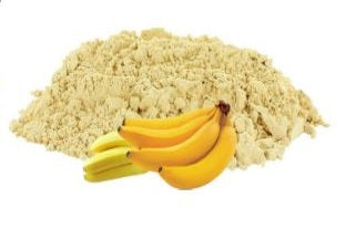 Freeze Dried Pure Banana Super Powder - COMING SOON