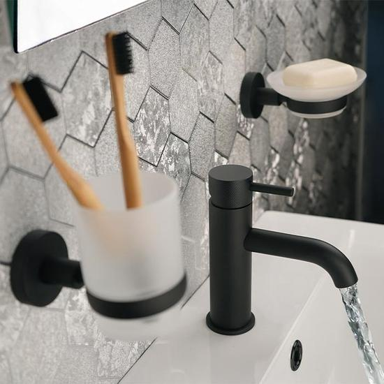 Modern Bathroom Ideas: Embrace The Monochrome Makeover