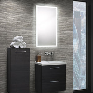 Mirror Cabinets with Demister and Shaver Socket