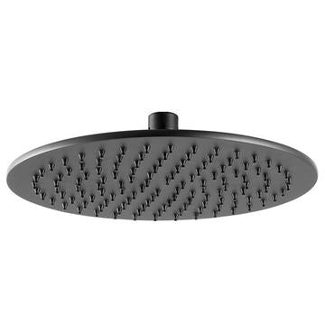 Matt Black Shower Head