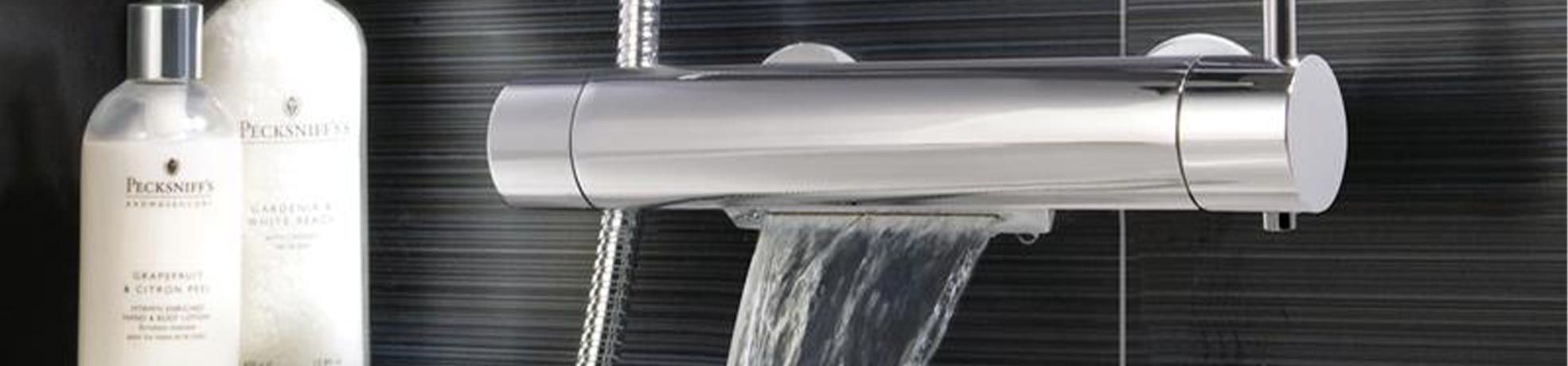Thermostatic Bath Shower Mixers