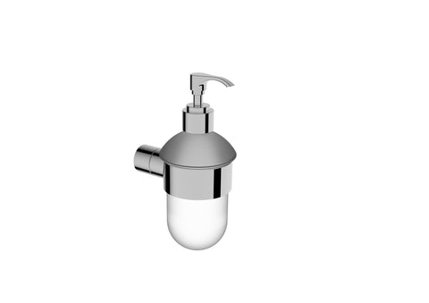 Florence Soap Dispenser and Holder [150167]