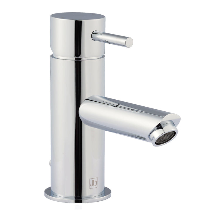 Eos single lever basin mixer without pop up waste, HP 1