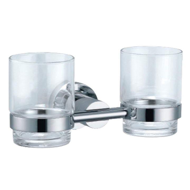 Cora Double Tumbler Holder - Tapron