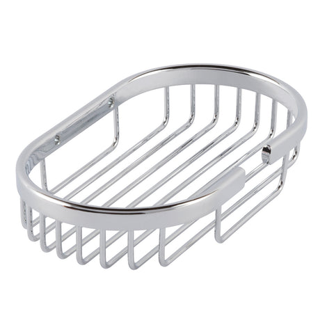 Round Corner Shelf Basket [2001]
