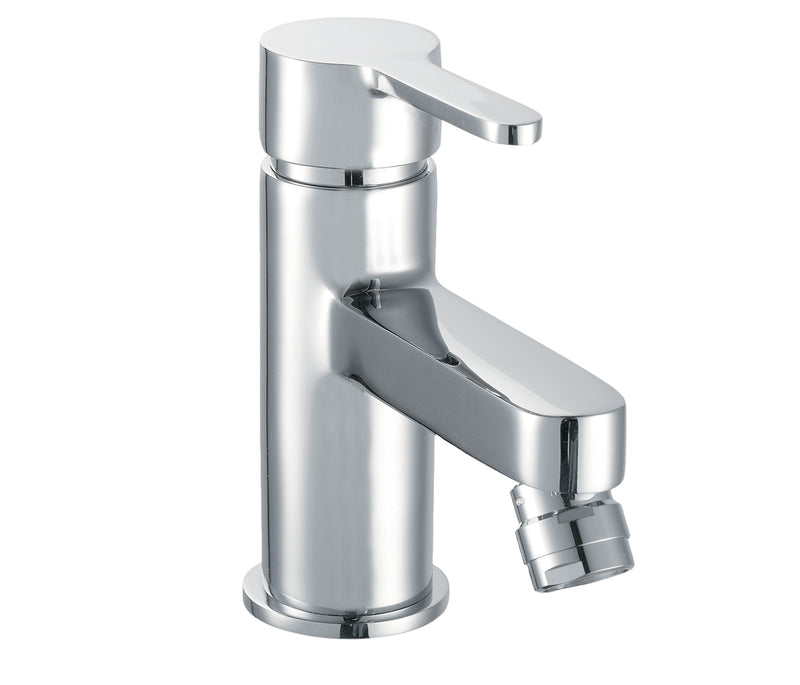 Fusion Single Lever Bidet Mixer - Tapron