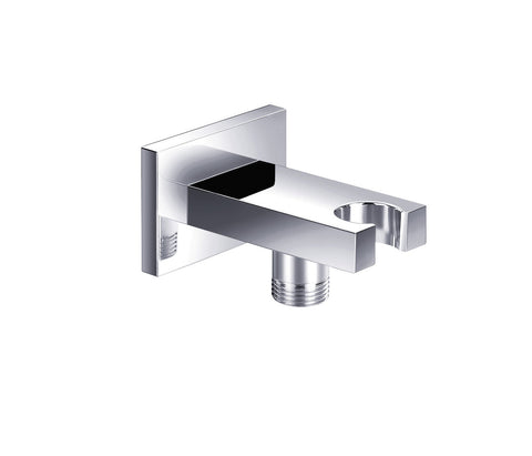 Square Wall Outlet with Holder [30212]