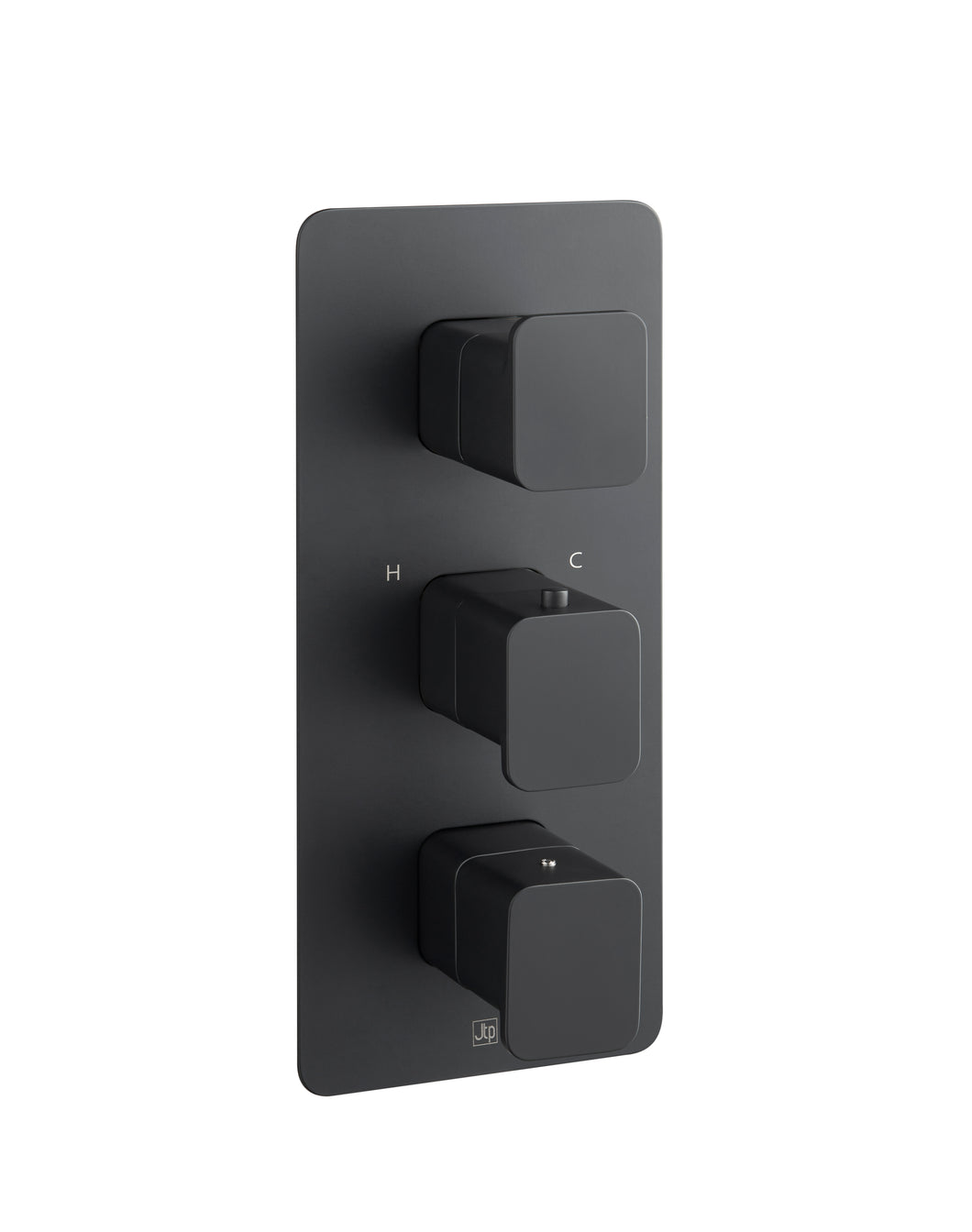 HIX Thermostatic concealed 3 Outlet Shower Valve