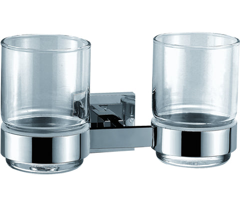 Mode Double Tumbler Holder [400142]