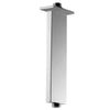 Rectangle Ceiling Shower Arm, 300mm [42016]