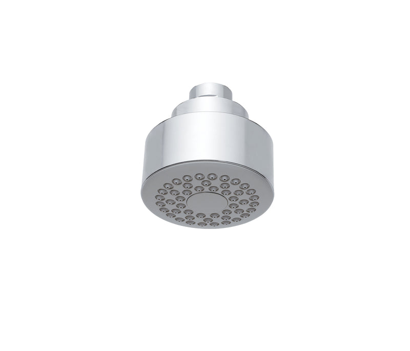 Techno Single Function Overhead Shower