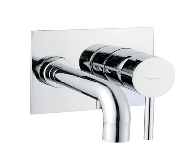 Florentine Concealed Manual Valve with Bath Spout - Tapron