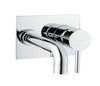 Florentine Concealed Manual Valve with Bath Spout [5131]