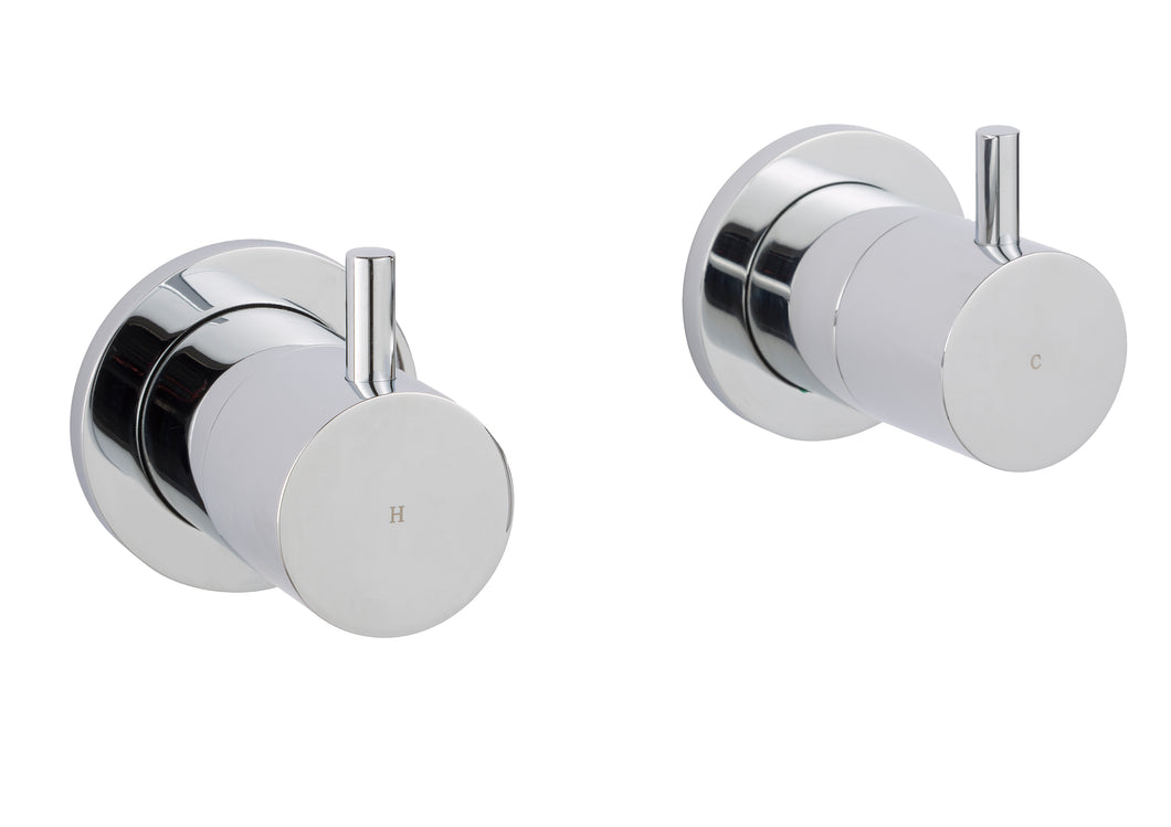 Florence Wall Valves - Tapron