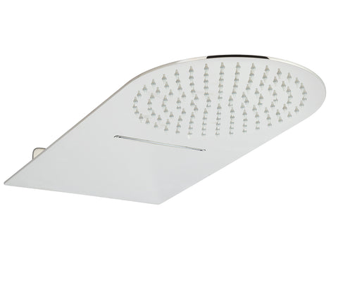 Slimline Overhead Shower - Dual Function [58709]