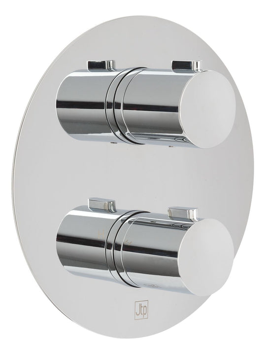 3 Outlet Concealed Thermostatic Shower Valve