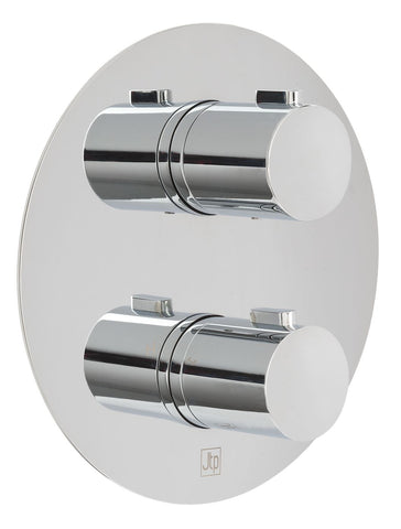 Hugo 3 Outlet Concealed Thermostatic Shower Valve [71681CL]