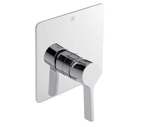 Luna Single Lever Concealed Manual Valve [72227]