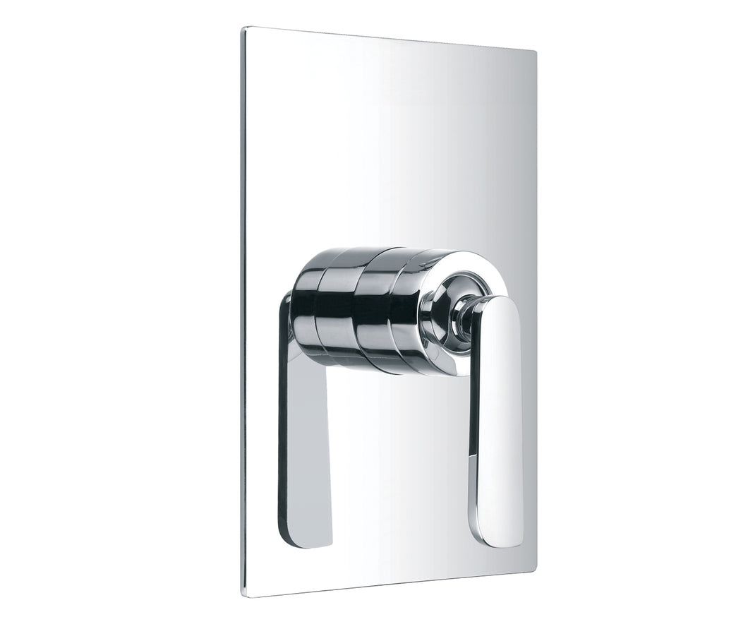 Cascata Single Lever Manual Valve - Tapron