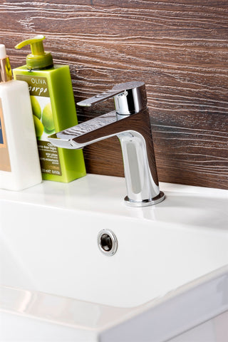 Chronos Mini Single Lever Basin Mixer [79025]