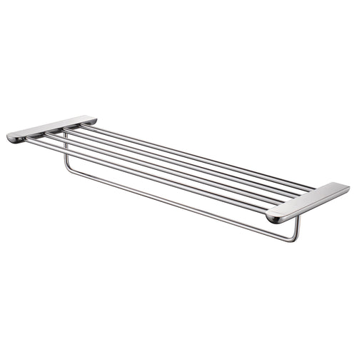 Towel Shelf with Arm