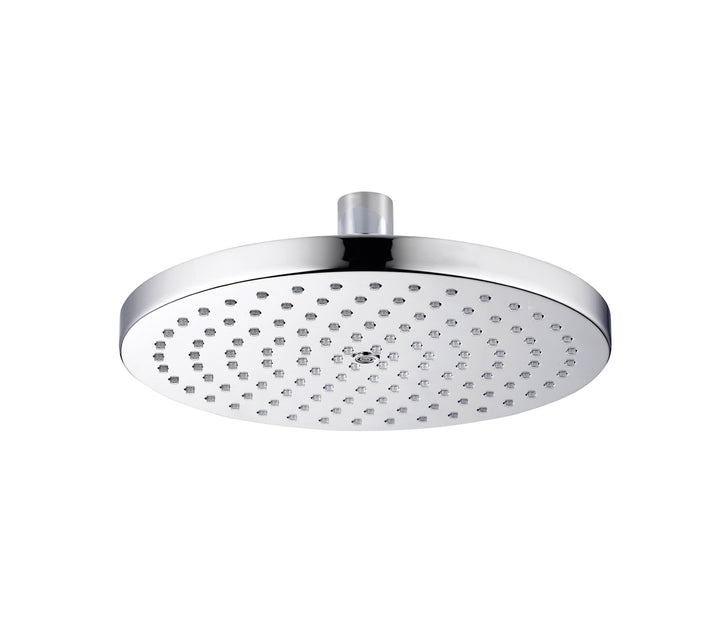Round Airforce 200mm Overhead Shower