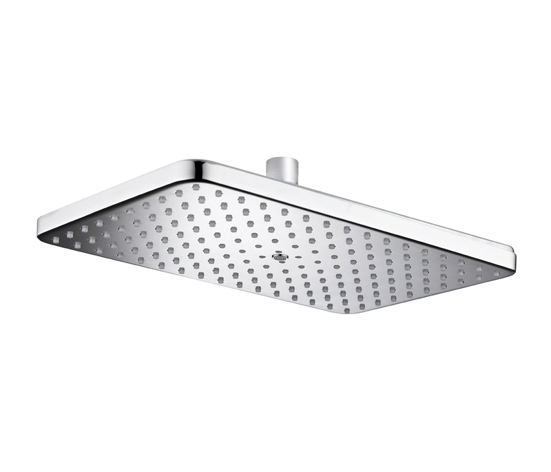 Rectangle Airforce 299mm Overhead Shower
