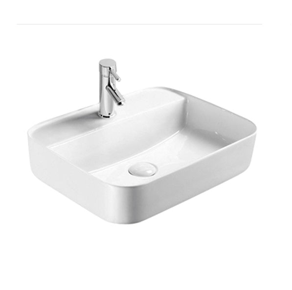 Countertop Ceramic Basin [TRAB803]