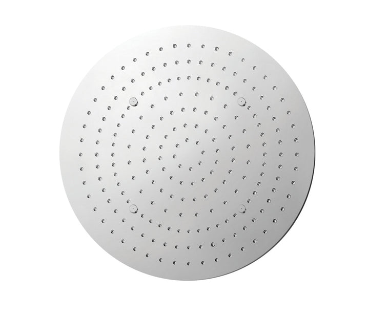 Aquamist Round Overhead Shower with Mist Function - Tapron