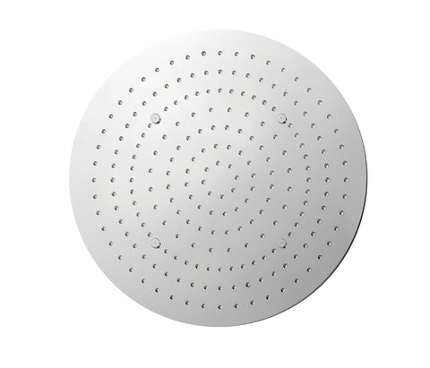 Aquamist Round Overhead Shower with Mist Function  [AMR300]