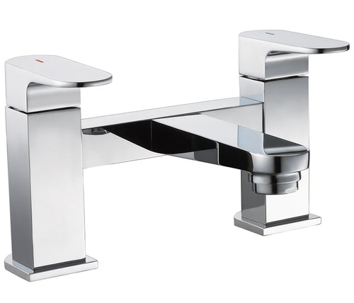 Base Deck Mounted Bath Filler - Tapron