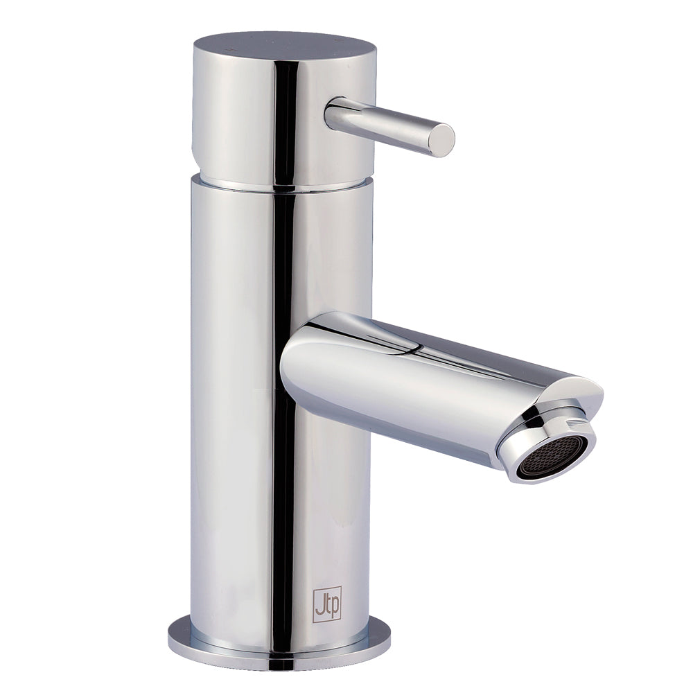 Eos Single Lever Basin Mixer