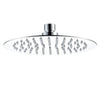 Glide Ultra-Thin Round Shower Head 400mm [GLR400]