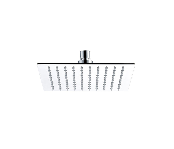 Square Ultra-Thin 200mm Overhead Shower