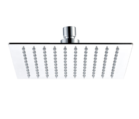 Square Ultra-Thin 400mm Overhead Shower [GLS400]